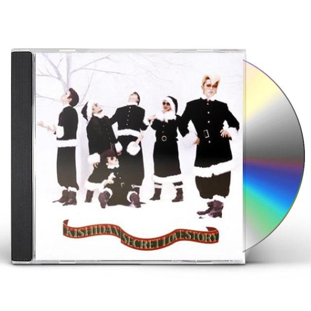 Kishidan SECRET LOVE STORY CD