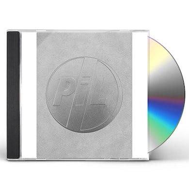 Public Image Ltd METAL BOX: SUPER DELUXE EDITION CD