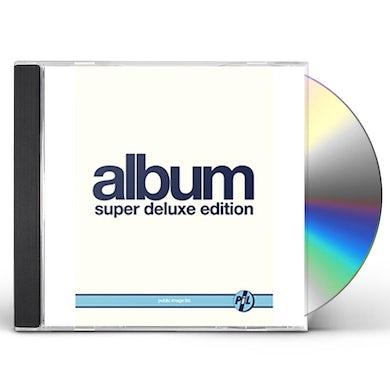 Public Image Ltd ALBUM: SUPER DELUXE EDITION CD
