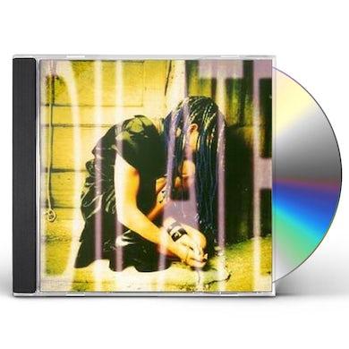 Ani Difranco DILATE CD