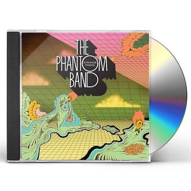 Phantom Band STRANGE FRIEND CD