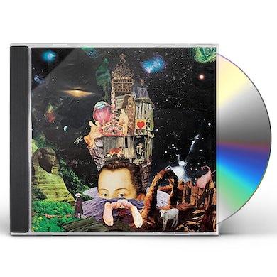 Francobollo LONG LIVE LIFE CD