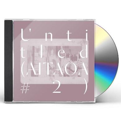 Portico Quartet UNTITLED (AITAOA #2) CD