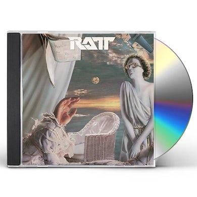 Ratt REACH FOR THE SKY CD