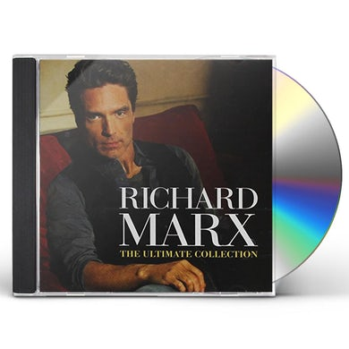 Richard Marx ULTIMATE COLLECTION CD