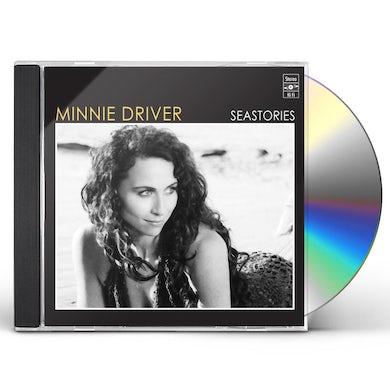Minnie Driver SEASTORIES CD