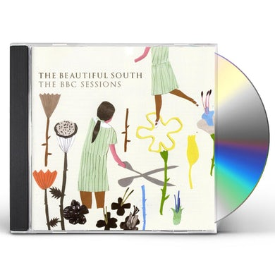 Beautiful South BBC SESSIONS CD
