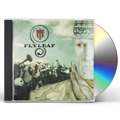 Flyleaf MEMENTO MORI CD