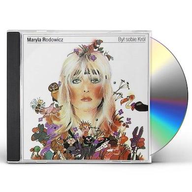 Maryla Rodowicz BYL SOBIE KROL CD