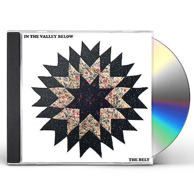 In The Valley Below BELT CD
