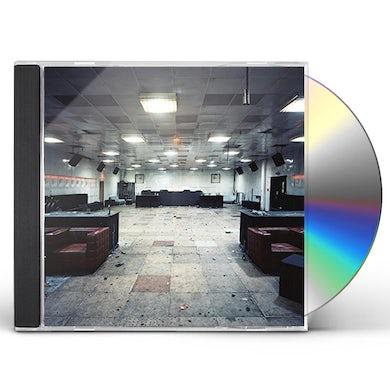 Spector MOTH BOYS CD