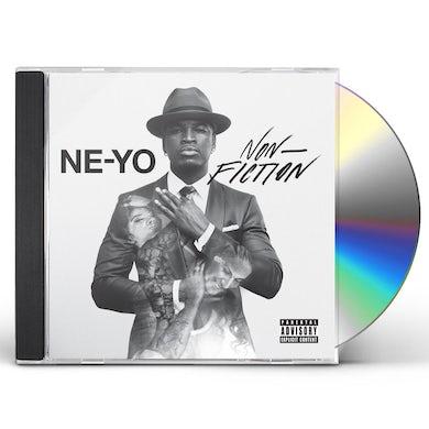 Ne-Yo NON-FICTION CD