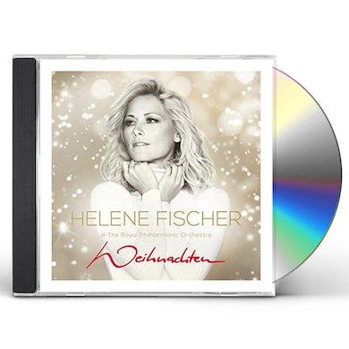 Helene Fischer WEIHNACHTEN CD