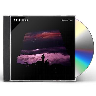 Aquilo SILHOUETTES CD
