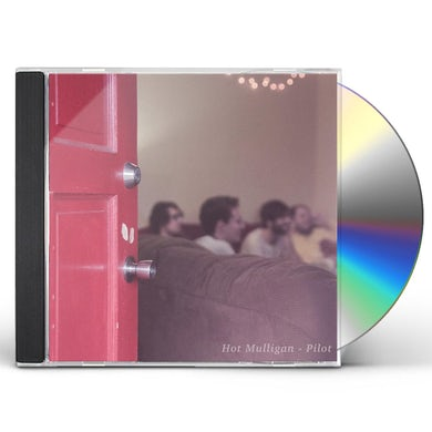 Hot Mulligan PILOT CD
