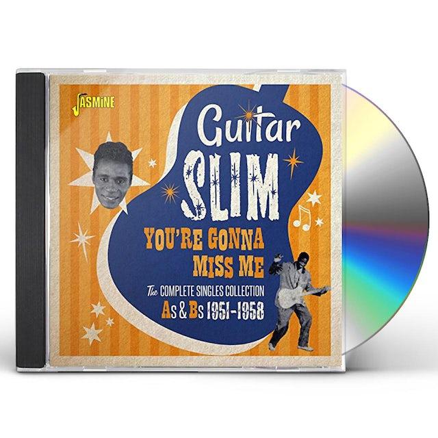 Guitar Slim