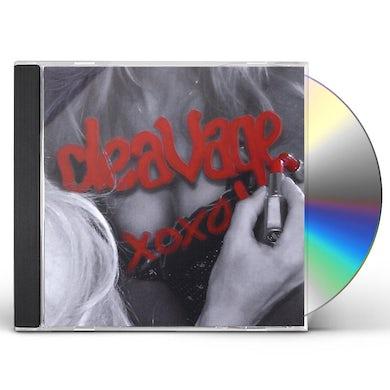 Cleavage XOXO CD