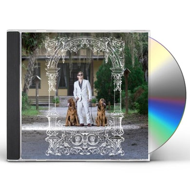 Pet Symmetry PETS HOUNDS CD