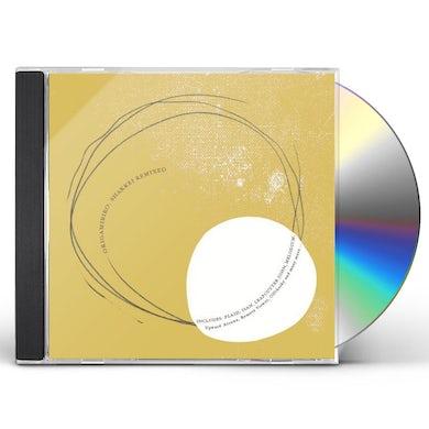 Origamibiro SHAKKEI REMIXED CD