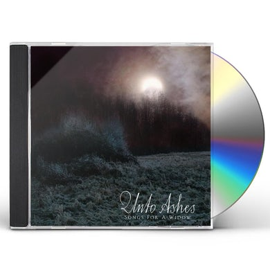 Unto Ashes SONGS FOR A WIDOW CD