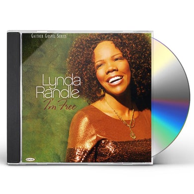 Lynda Randle I'M FREE CD