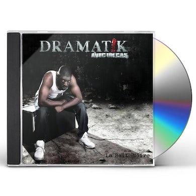 Dramatik LA BOITE NOIRE CD