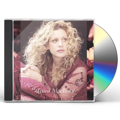 Tami Machnai LEVANTE CD