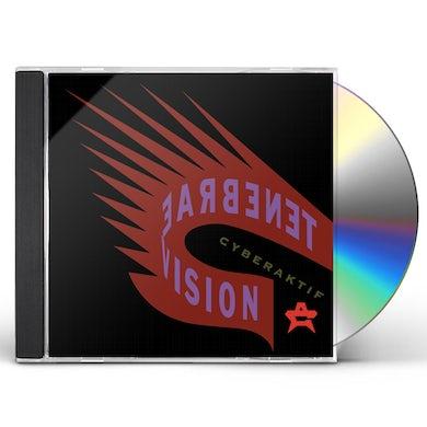 Cyberaktif TENEBRAE VISION CD