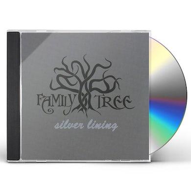 Family Tree SILVER LINING CD