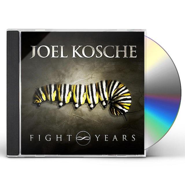 Joel Kosche