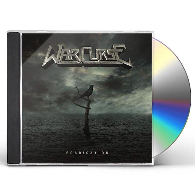 War Curse ERADICATION CD