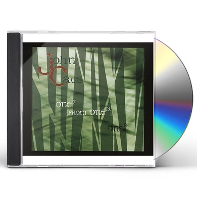 John Cage ONE7 CD