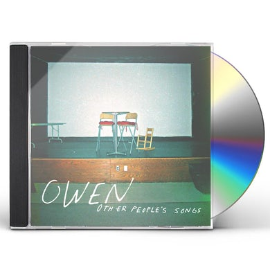 Owen OTHER PEOPLE'S SONGS CD