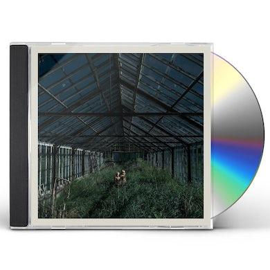 Foxing DEALER CD
