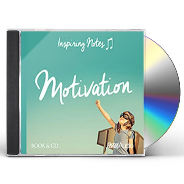 Peter Samuels MOTIVATION: INSPIRING NOTES CD
