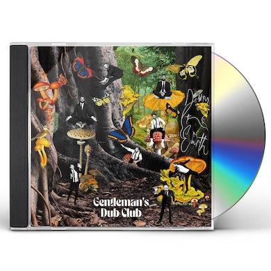 GENTLEMAN'S DUB CLUB DOWN TO EARTH CD