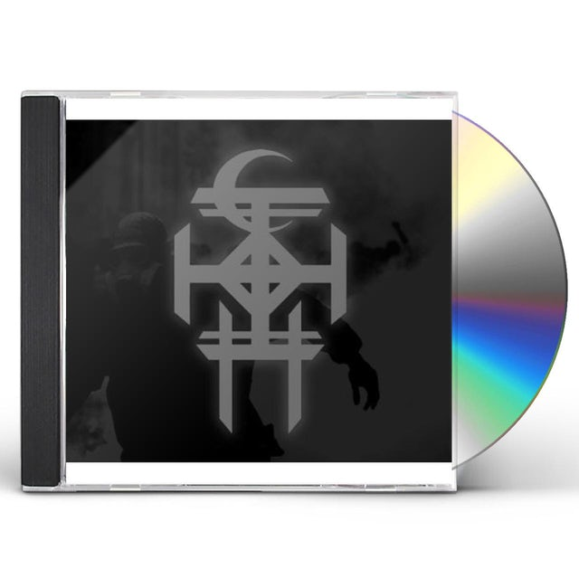 Corrections House LAST CITY ZERO CD