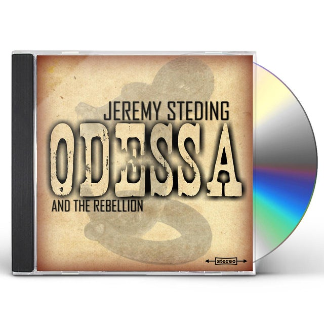Jeremy Steding