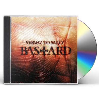 Subway To Sally BASTARD CD