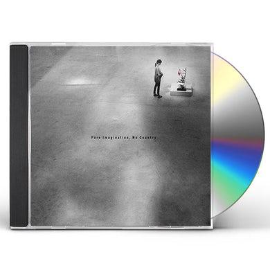 Dave Harrington Group PURE IMAGINATION, NO COUNTRY CD