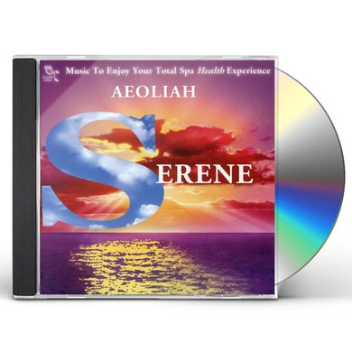 Aeoliah SERENE CD