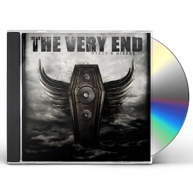 Very End MERCY & MISERY CD