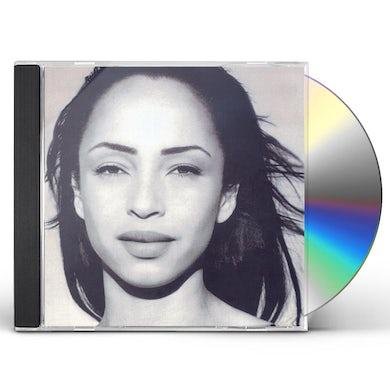 BEST OF SADE CD