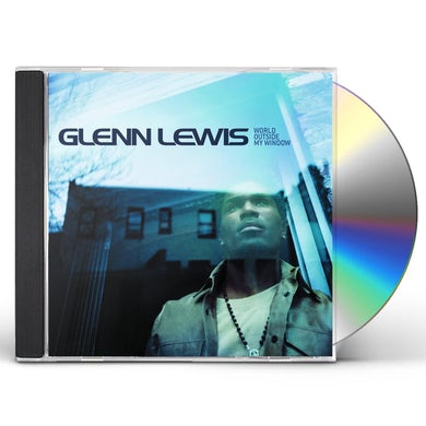 Glenn Lewis WORLD OUTSIDE MY WINDOW CD