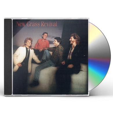 New Grass Revival HOLD TO A DREAM CD