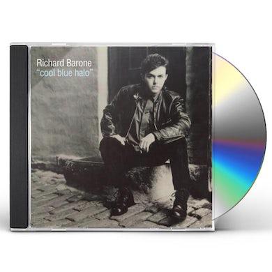 Richard Barone COOL BLUE HALO CD