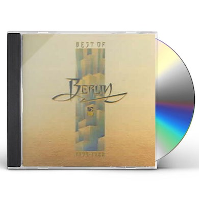 Berlin 20TH CENTURY MASTERS: MILLENNIUM COLLECTION CD