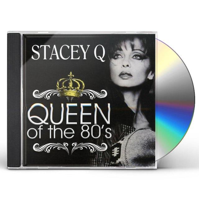 Stacey Q
