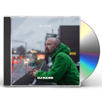 DJ-KICKS CD