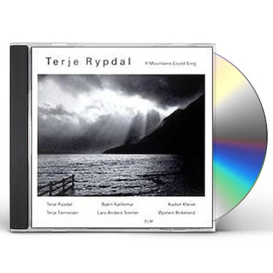 Terje Rypdal IF MOUNTAINS COULD SING CD